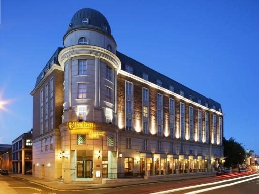 Alexander Hotel Dublin