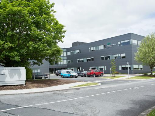 Hewlett Packard Galway