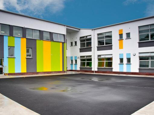 Lucan Eiscir Riada School