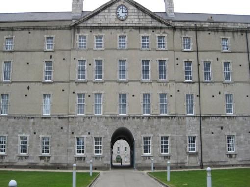 OPW / National Museum of Ireland