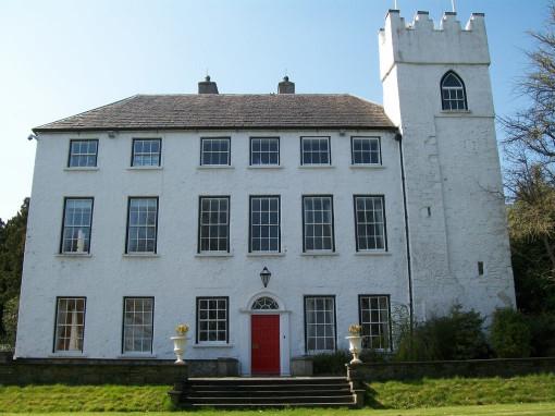 Belgard Castle