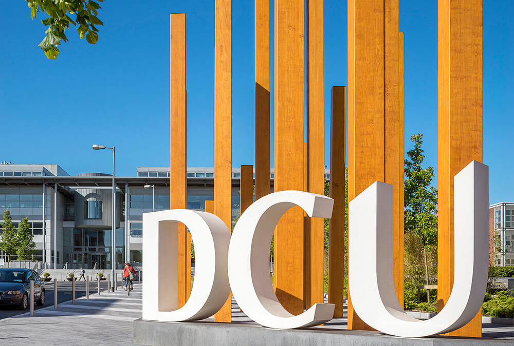 DCU Infrastructure Development Plan