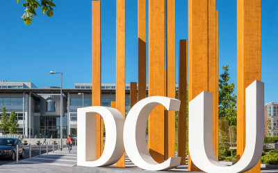 DCU Infrastructure Development Plan