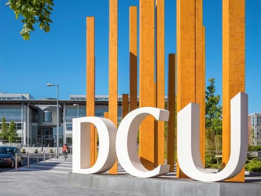 DCU Stokes Building