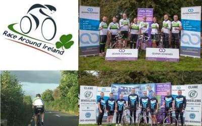 Race Around Ireland