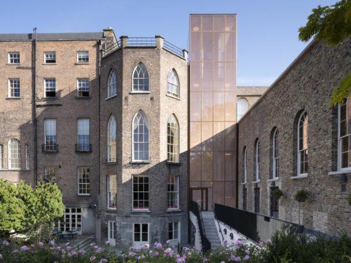 UCD Newman House