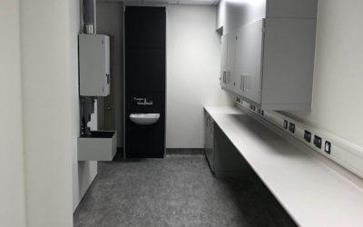 Mater Hospital Acute Ward