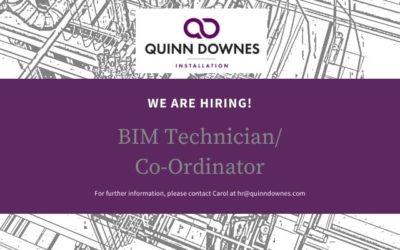 BIM Technician/Coordinator